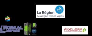 TESORA SELECTIONNE PAR LA REGION AURA - R&D BOOSTER