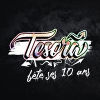 TESORA FETE SES 10 ANS