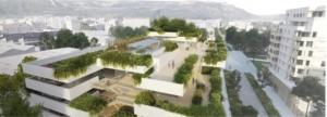 PREMIERE COLLABORATION AVEC L'EPFL DAUPHINE